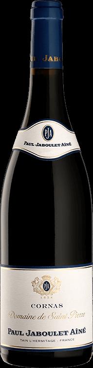 Paul Jaboulet-Aîné : Domaine de Saint-Pierre 2015
