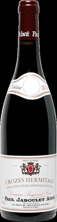 Paul Jaboulet-Aîné : Domaine de Roure 2004