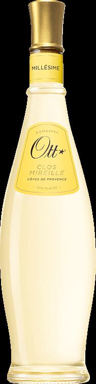 """Domaines Ott : Clos Mireille """"Blanc de Blancs"""" 2017"""
