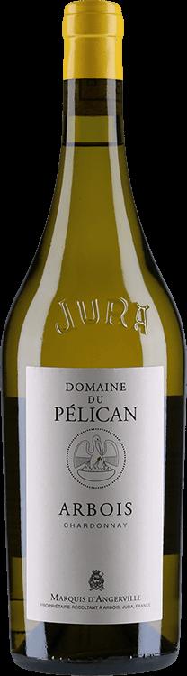 Domaine du Pelican : Chardonnay 2018