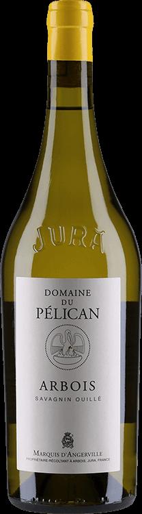 Domaine du Pelican : Savagnin Ouille 2019