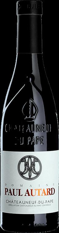 Domaine Paul Autard : Chateauneuf-du-Pape 2017