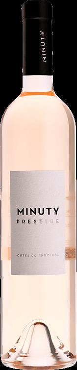 Minuty : Prestige 2019