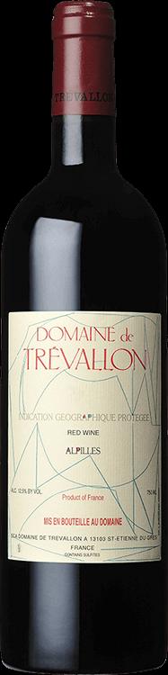Domaine de Trévallon 2017