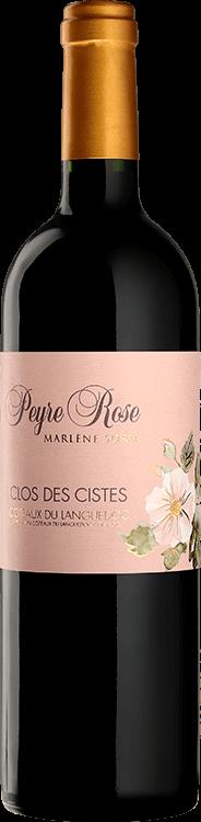 Domaine Peyre Rose : Clos des Cistes 2003