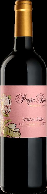 Domaine Peyre Rose : Syrah Léone 2005