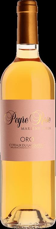 Domaine Peyre Rose : Oro 2005