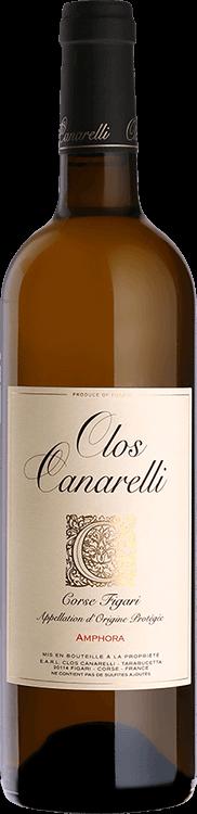 Clos Canarelli : Amphora 2015