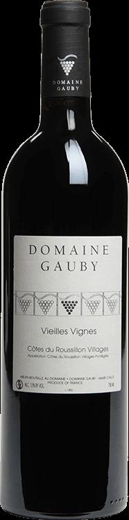 Domaine Gauby : Vieilles Vignes 2010
