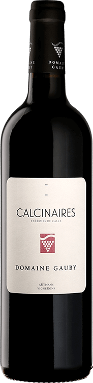 Domaine Gauby : Les Calcinaires 2019