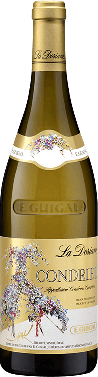 E. Guigal : La Doriane 2018