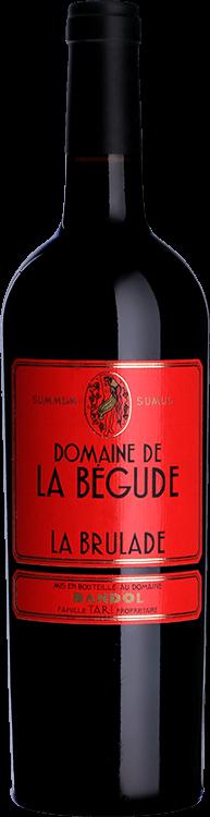 """Domaine de la Begude """"La Brulade"""" 2016"""