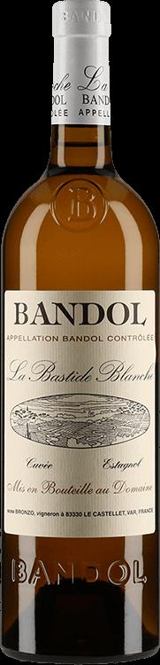 La Bastide Blanche : Cuvée Estagnol 2016