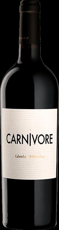 Colombo - Dubourdieu : Carnivore 2016