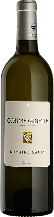 Domaine Gauby : Coume Gineste 2018