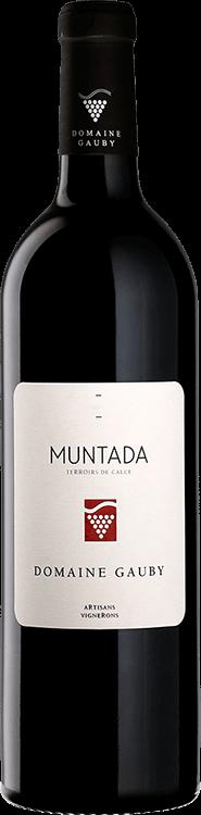 Domaine Gauby : Muntada 2017