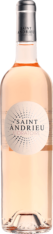 Domaine Saint Andrieu : L'Oratoire de Saint Andrieu 2019