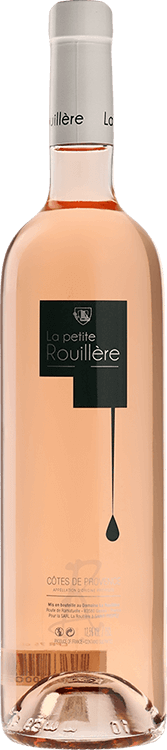 Domaine La Rouillère : La Petite Rouillère 2019