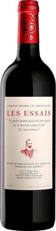 Château de Montaigne : Les Essais 2019