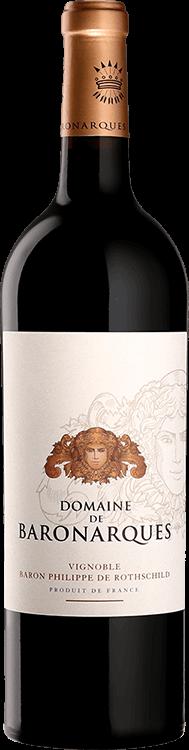 Domaine de Baronarques Grand Vin Rouge 2015