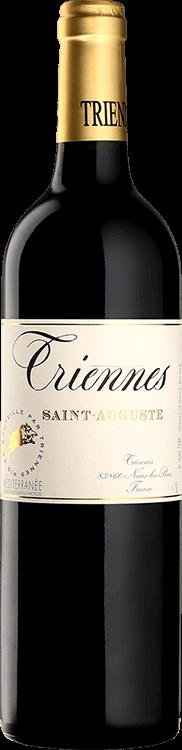Triennes : Saint Auguste 2017