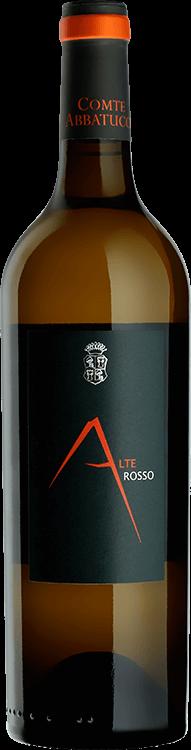 Domaine Comte Abbatucci : Alte Rosso 2014