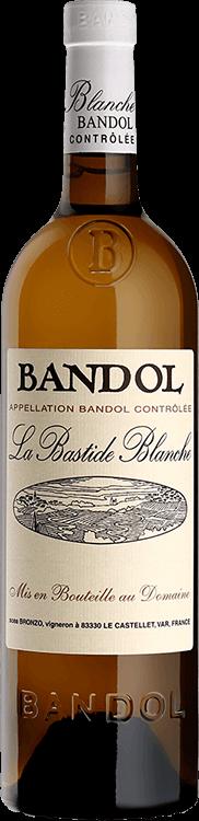 La Bastide Blanche : Bandol 2018