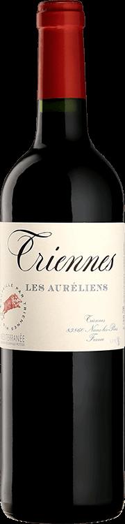 Triennes : Les Auréliens 2017