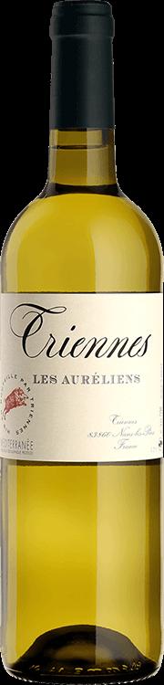 Triennes : Les Auréliens 2019
