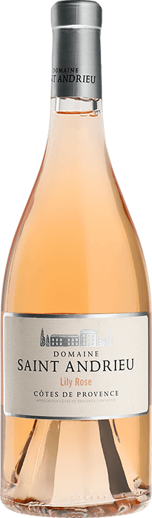Domaine Saint Andrieu : Lily Rose 2016