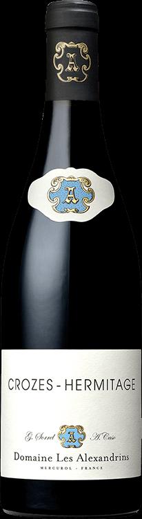 Les Alexandrins : Crozes-Hermitage Domaine 2017