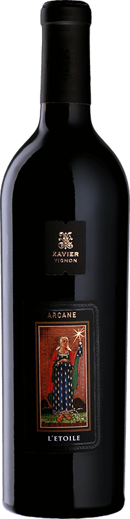 Xavier Vignon : Arcane L'Étoile