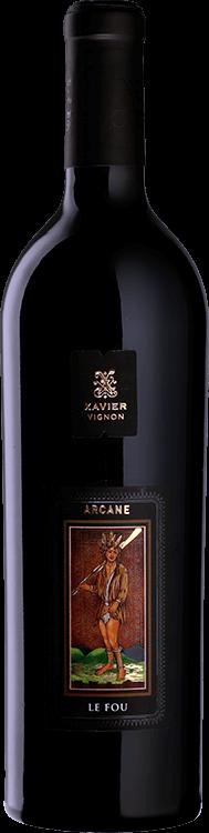 Xavier Vignon : Arcane Le Fou