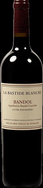 La Bastide Blanche : Cuvée Fontanéou 2014