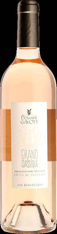 Domaine Gavoty : Grand Classique Bio 2020