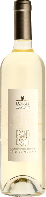 Domaine Gavoty : Grand Classique 2019