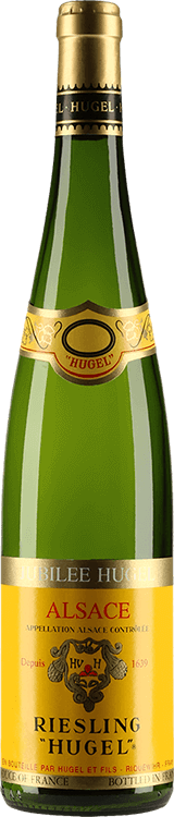 "Maison Hugel : Riesling ""Jubilée"" 2004"