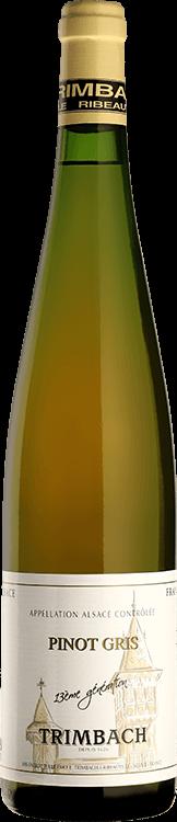 """Maison Trimbach : Pinot Gris """"13ème Génération"""" 2005"""