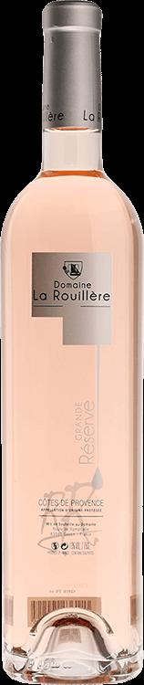 Domaine La Rouillère : Grande Réserve 2015