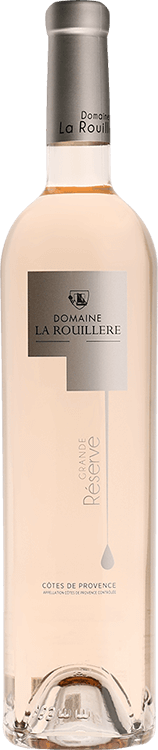 Domaine La Rouillère : Grande Réserve 2019
