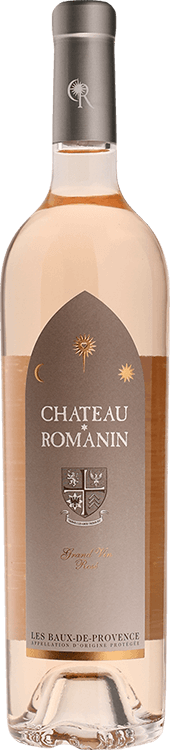 Château Romanin 2018