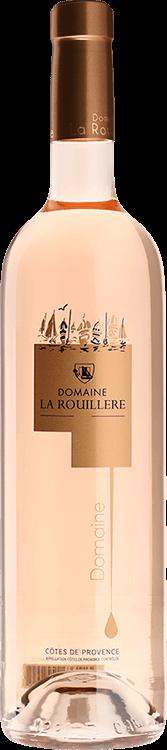 Domaine La Rouillère : Cuvée Domaine de La Rouillère 2020