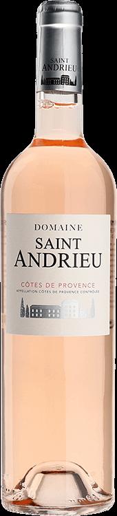 Domaine Saint Andrieu 2019