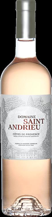 Domaine Saint Andrieu 2020