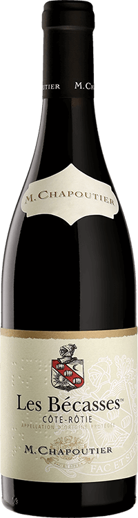 M. Chapoutier : Les Bécasses 2017