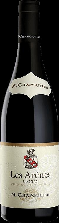 M. Chapoutier : Les Arènes 2010
