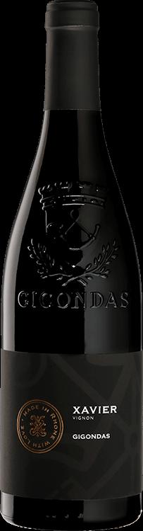 Xavier Vignon : Gigondas 2017