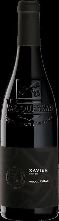 Xavier Vignon : Vacqueyras 2013