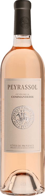 Commanderie de Peyrassol 2014