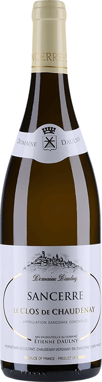 Domaine Daulny : Clos de Chaudenay 2018